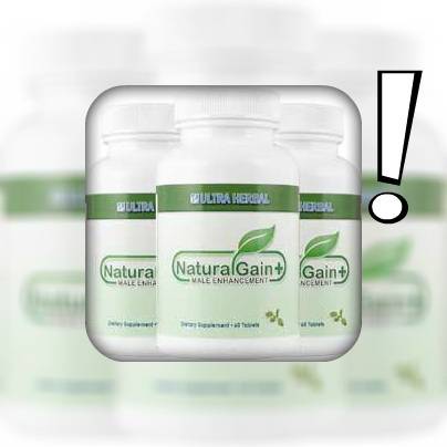 Natural Gain Plus My Review On Male Enhancement Pills