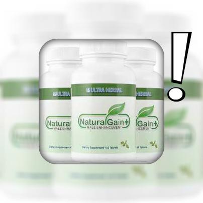 natural gain plus