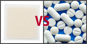 pills vs patches