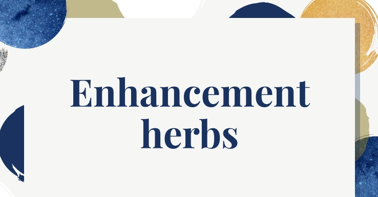 enhancement herbs