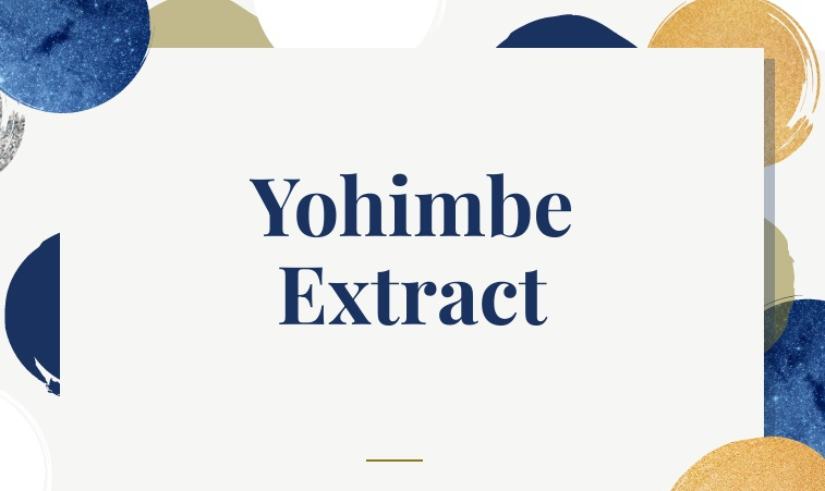 yohimbe