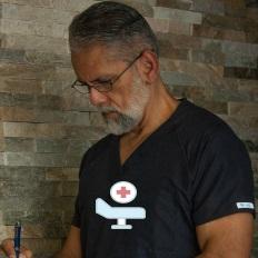 Dr. David Turner