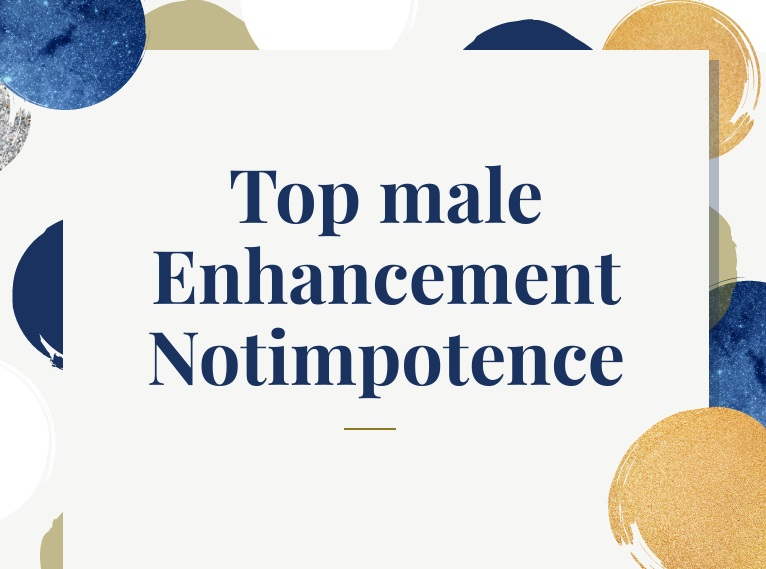 top male enhancement